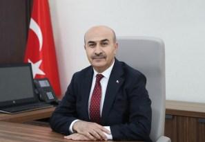 Mardin Valisi Demirtaş, Mardinspor'un hedefini açıkladı