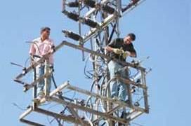 Pazar günü elektrik  kesintisine dikkat!