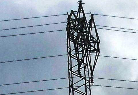 36 mahallede elektrik kesintisi