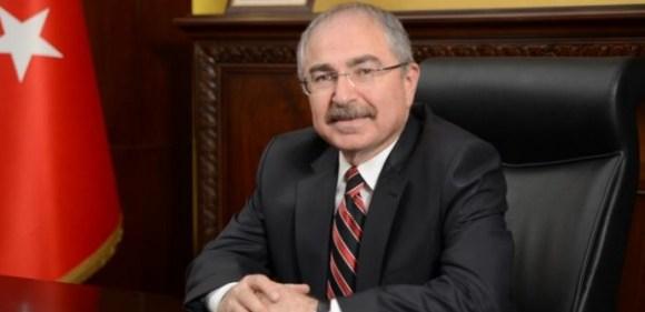 Mardin'in yeni valisi belli oldu