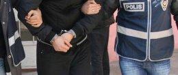 Aranan 2 kişi tutuklandı
