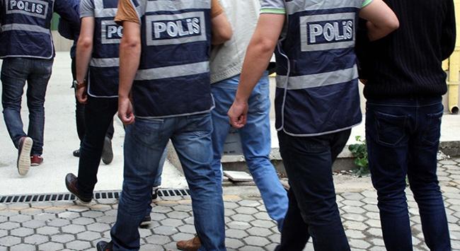Mardin merkezli  FETÖ operasyonu  3 gözaltı