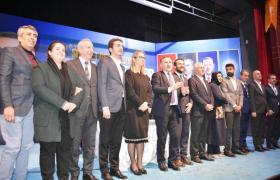 Gençlik kongresi yapıldı