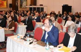 Meslek Birliklerinin Denetimi Çalıştayı Mardin'de Masaya Yatırıldı