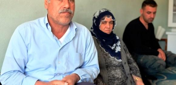 """Yeşilli'de kaçırılan kızın ailesi: """"Allah için bize yardım edin"""""""