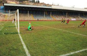 Mardin Spor Lig Liderine Son Dakikada Yenildi