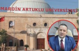 Genel Sekreter Arpağ: Artuklu Üniversitesinde İhaleler Şeffaf