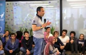 Öğrencilere eğitimde başarılı olmanın yolları anlatıldı