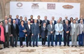 """""""Mardin Onur Ödülleri"""" Sahiplerini Buldu"""