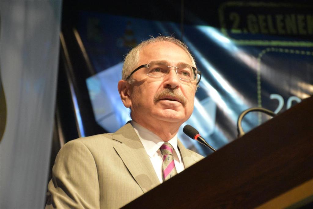 """""""İyi Uygulama Örnekleri Çalıştayı"""" kapanış programı Mardin'de"""