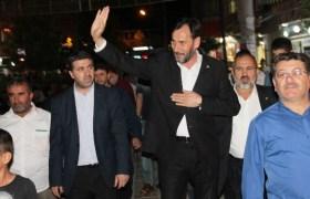 """""""Hür kadrolar Türkiye'deki sorunların üstesinden gelebilecek"""""""