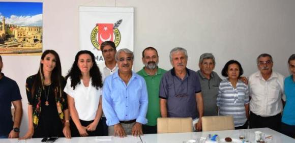 HDP Milletvekilleri  Mazbatalarını Aldı