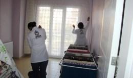 Artuklu Belediyesi Dezavantajlı Vatandaşlarını Bayrama Hazırlıyor