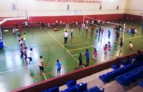 Midyat'ta, Türkiye Sportif  Yetenek Taraması ve Spora  Yönlendirme Projesi