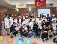 Dünya Diyabet Günü etkinliği