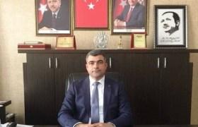 İl başkanı Kılıç'tan Öğretmenler günü mesajı