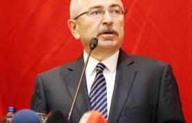 Mardin'e 2 yılda 1,4 milyar TL yatırım