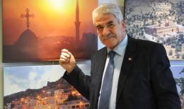 Mardin'i İzmir'e taşıdı