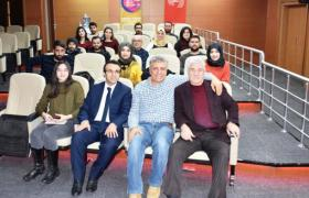 Yeni nesillere gazetecilik eğitimi hamlesi