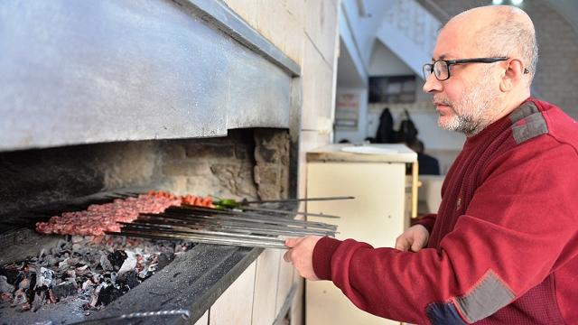 Mardin'in sınırlarını aşan asırlık lezzet