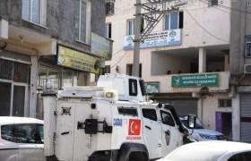 """HDP'li belediyenin şehit yakınlarını """"29"""" koduyla işten çıkardığı iddiası"""