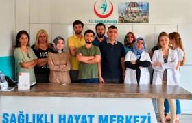 Mardin'de 795 kişi sigarayı bıraktı