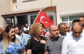 Mardin Büyükşehir Belediyesine görevlendirmeye destek
