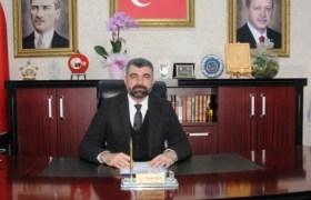 İl Başkanı Kılıç'tan Çanakkale Zaferi Mesajı