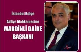 İstanbul Bölge Adliye Mahkemesi'ne Atama