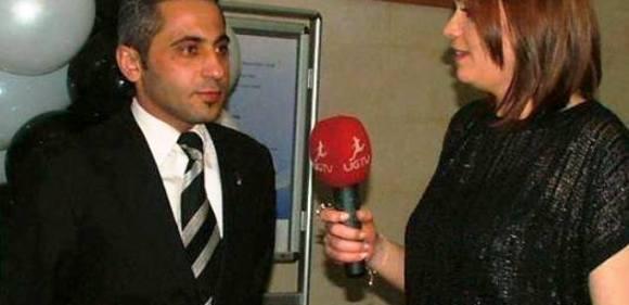 Kerimoğlu: Büyük Beşiktaş  için ben de varım