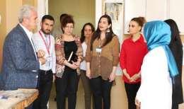 Artuklu'da Mahalle  kursları başlıyor