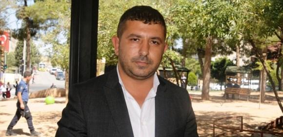Söz isteyen AK Partili  belediye meclis üyelerine  hakaret ve tehdit iddiası