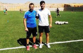 Başakspor'dan İstanbulspor'a Transfer