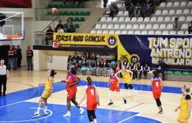 Mardin Büyükşehir,  Botaş Gelişimspor'u 70 – 60 yendi