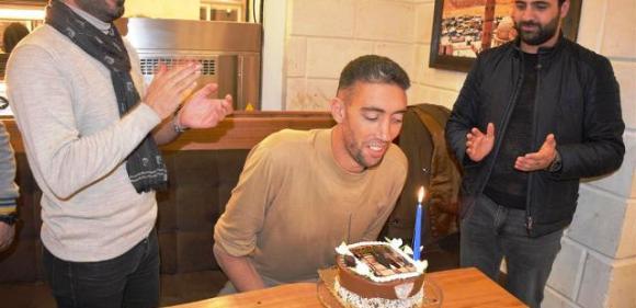 Dünya'nın En Uzunu  Doğum günü'nü kutladı