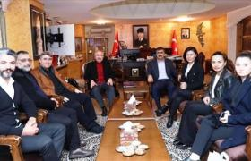Mardin-Kula OSB  Örnek Dayanışması