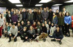 3. Aralıksız Kültür, Sanat ve Edebiyat Günleri sona erdi