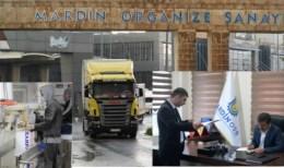 Mardin un ihracatında lider