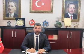 İl Başkanı Kılıç: Devletimiz Koronavirüse Karşı  Etkin Bir Mücadele İçerisinde