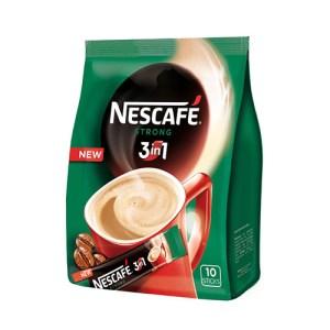 Nescafé Strong 3in1 10x18g