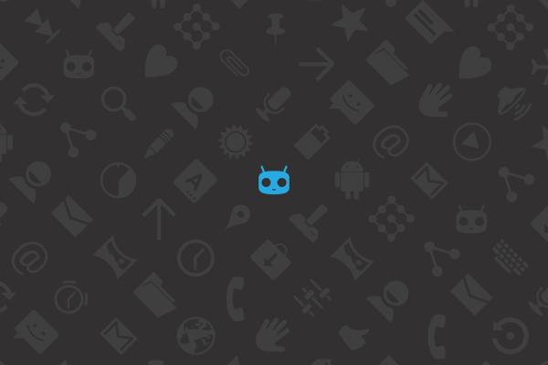 Cyanogenmod Wallpapers Marduc812