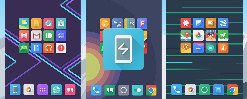 Switch UI Icon Pack