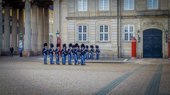 Amalienborg 9
