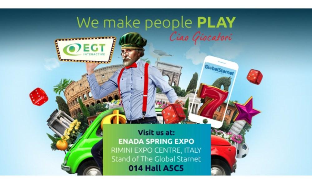 Interactive at ENADA Spring Exhibition