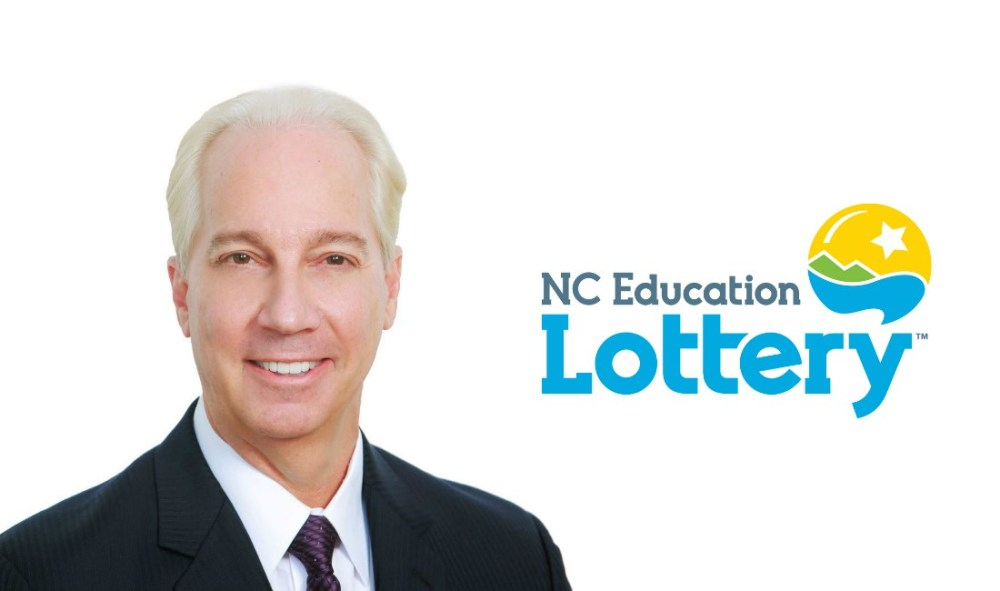 Gambling vendor exec next to lead North Carolina lottery