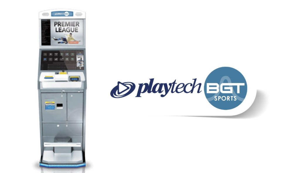 Playtech BGT Sports unveils retail cash-out improvements