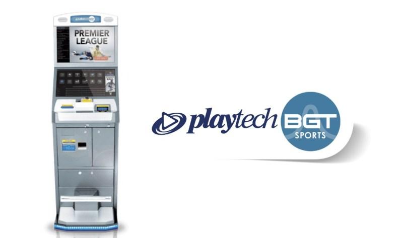 Playtech BGT Sports unveils retail cash-out improvements