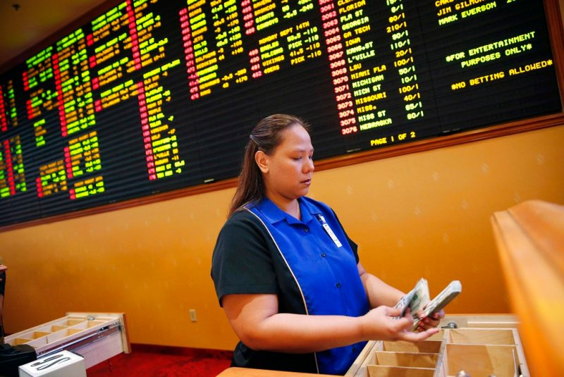 pro sports leagues prepare for legal betting