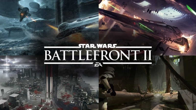 EA to add loot boxes to Star Wars: Battlefront II again
