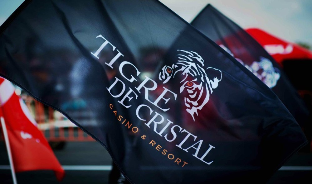 Tigre De Cristal to be expanded
